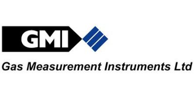 Gas Measurement Intruments Logo