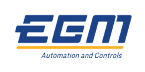 EGM- Automation and Controls Logo