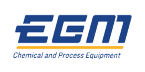 EGM - Chemical Process Equipment Logo