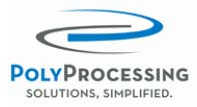 Poly Processing Solutions, Simplified Logo